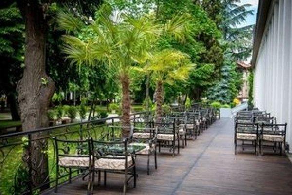 Hotel Monte Cristo - фото 18
