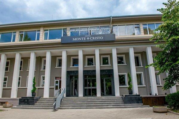 Hotel Monte Cristo - фото 23