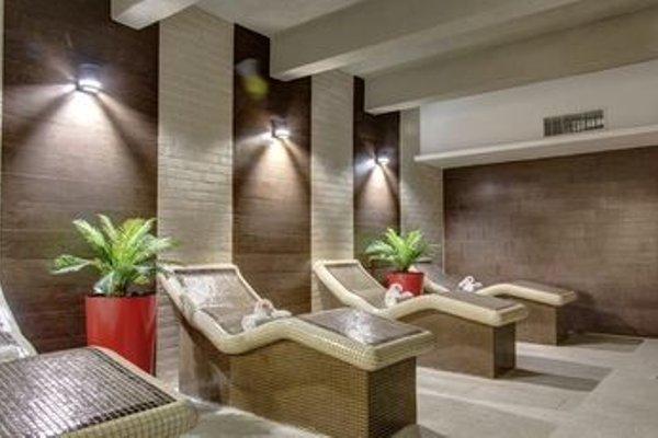 Hotel Monte Cristo - фото 7