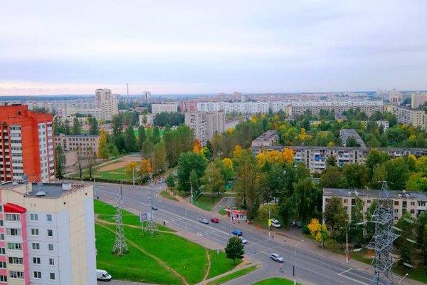 Apartament Under The Sky - фото 20