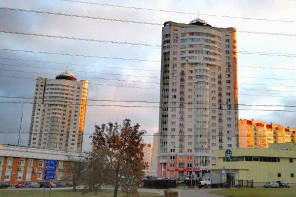 Apartament Under The Sky - фото 21