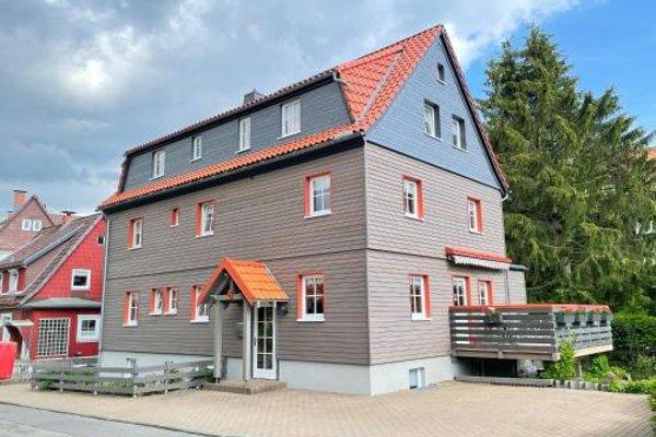 Landhaus Wiesengrund - фото 48