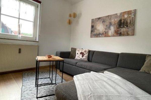 Landhaus Wiesengrund - фото 13