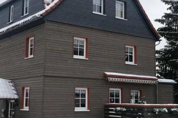 Landhaus Wiesengrund - фото 3