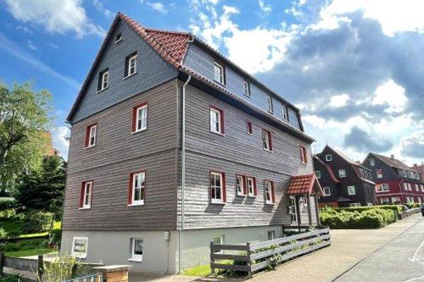 Landhaus Wiesengrund - фото 4