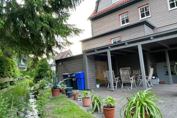 Landhaus Wiesengrund - фото 5