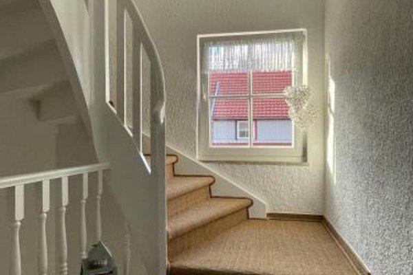 Landhaus Wiesengrund - фото 7