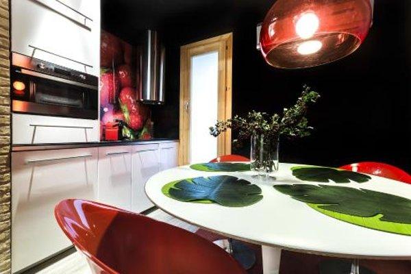 Zrooms Apartamentos - фото 10