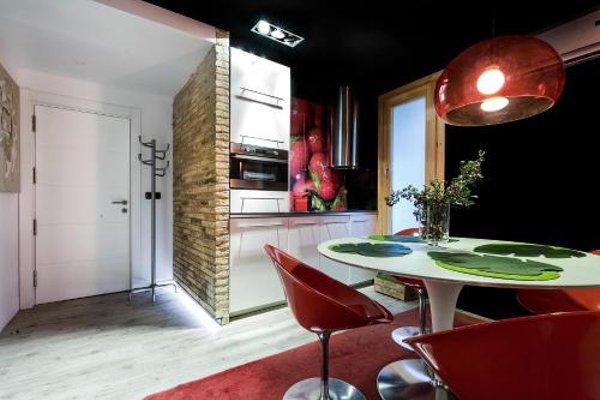 Zrooms Apartamentos - фото 15