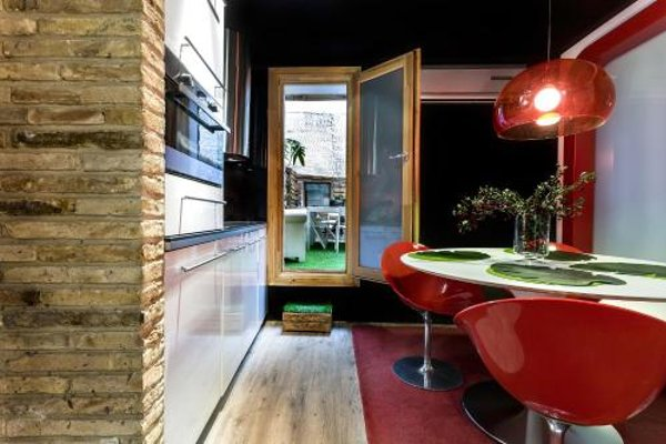 Zrooms Apartamentos - фото 16