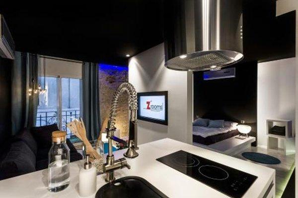 Zrooms Apartamentos - фото 17