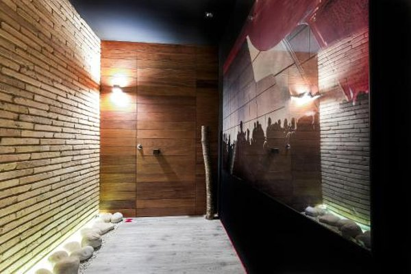 Zrooms Apartamentos - фото 21