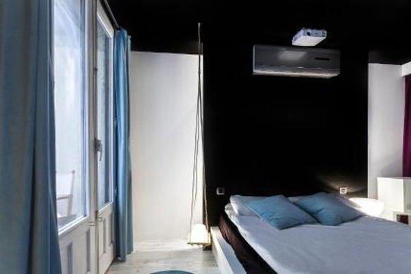 Zrooms Apartamentos - фото 3