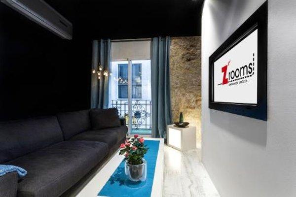 Zrooms Apartamentos - фото 5