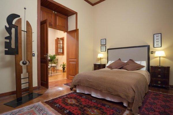 Residencial Los Oliva Confort - фото 18