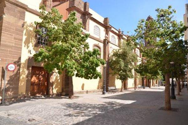 Residencial Los Oliva Confort - фото 11