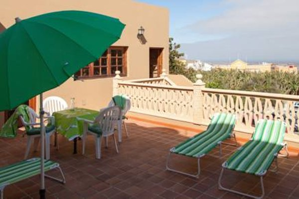 Residencial Los Oliva Confort - фото 14