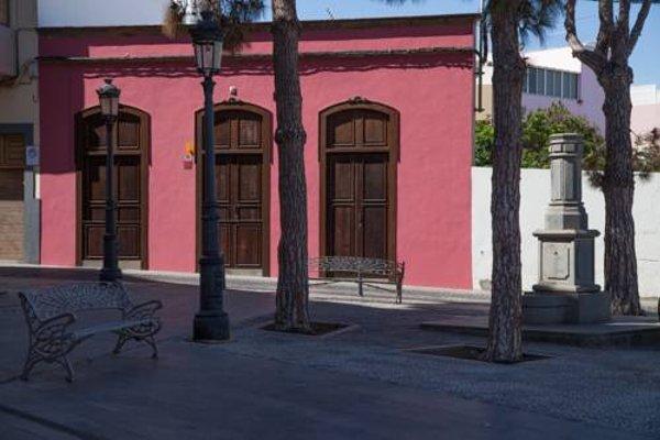 Residencial Los Oliva Confort - фото 17
