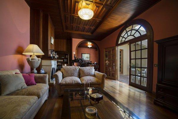 Residencial Los Oliva Confort - фото 3