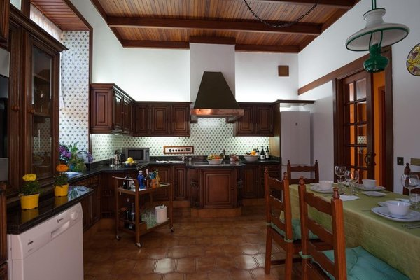 Residencial Los Oliva Confort - фото 5