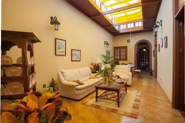Residencial Los Oliva Confort - фото 6