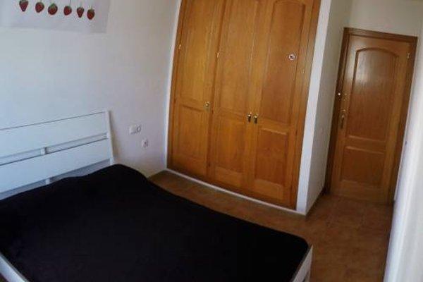 La Fresa Hostel - 15