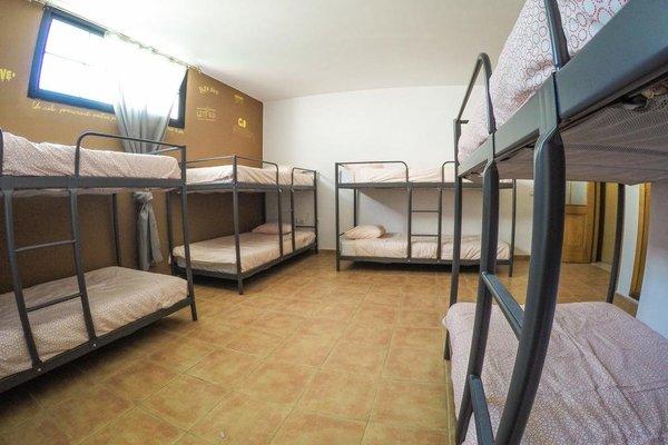 La Fresa Hostel - 3