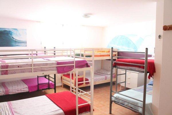 La Fresa Hostel - 5