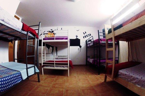 La Fresa Hostel - 6