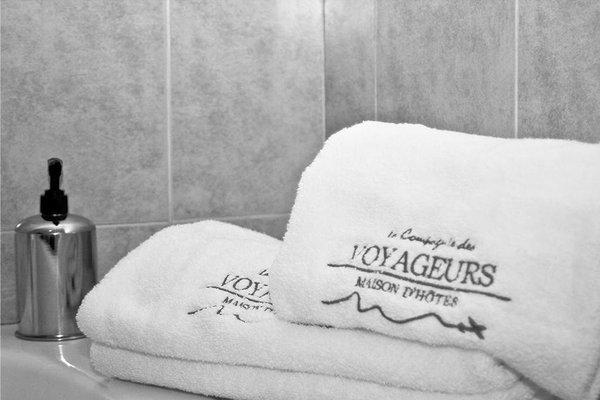 La Compagnie des Voyageurs - фото 22