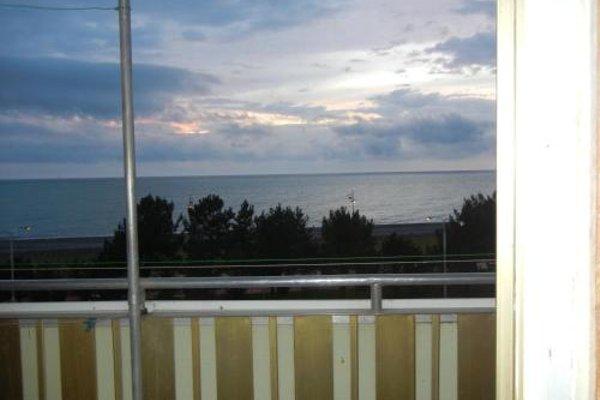 Apartment Irma Rustaveli 57 - фото 28