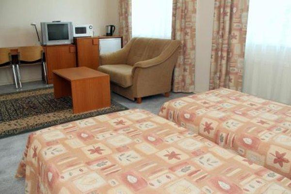 Viesbutis Sveciu namai - фото 12