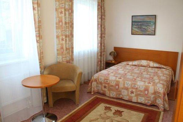 Viesbutis Sveciu namai - фото 3