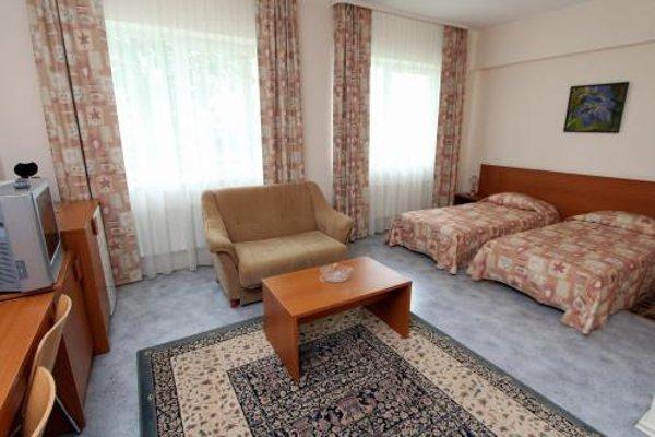 Viesbutis Sveciu namai - фото 4
