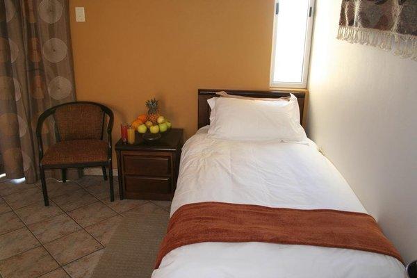 Namib Naukluft Lodge - фото 22