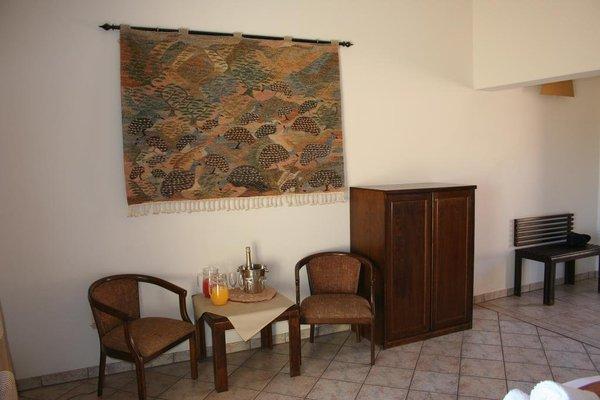 Namib Naukluft Lodge - фото 12