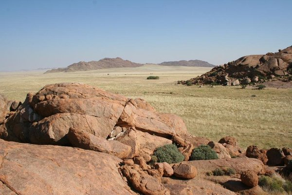 Namib Naukluft Lodge - фото 18