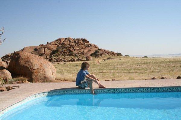 Namib Naukluft Lodge - фото 20