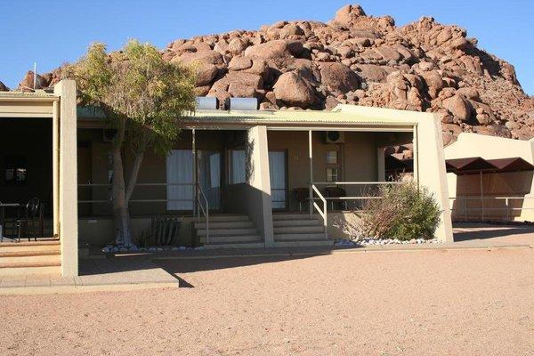 Namib Naukluft Lodge - фото 21