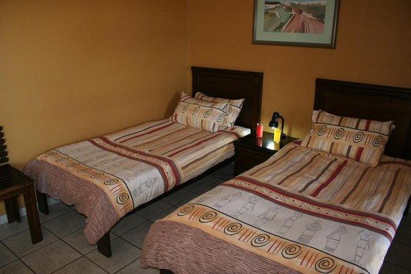 Namib Naukluft Lodge - фото 8