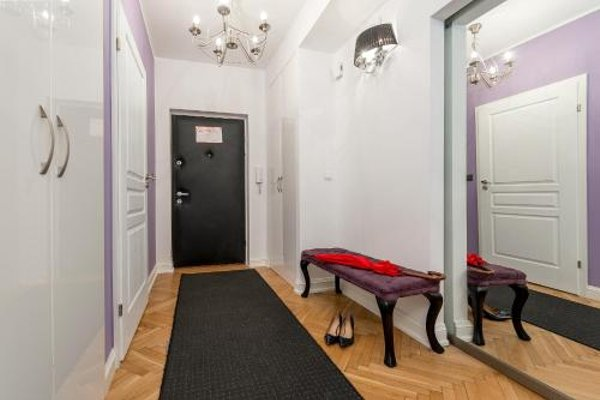 P&O Apartments Powisle - фото 23