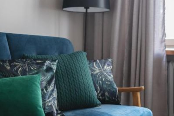 P&O Apartments Powisle - фото 3