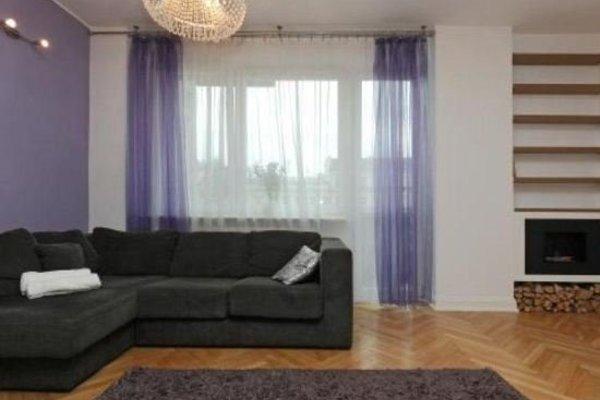P&O Apartments Powisle - фото 4