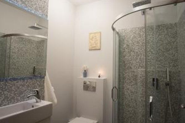 Апартаменты Mint Rooms Serviced  In Warsaw - фото 13