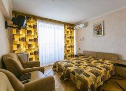 Туристско-оздоровительный комплекс «Горизонт» фото 2 - Судак, Крым