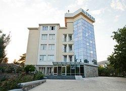 Фото 1 отеля Туристско-оздоровительный комплекс «Судак» - Судак, Крым