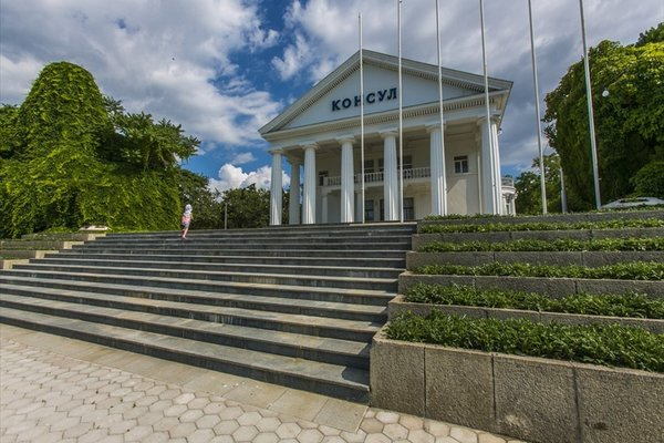 Туристско-оздоровительный комплекс «Судак» - фото 14