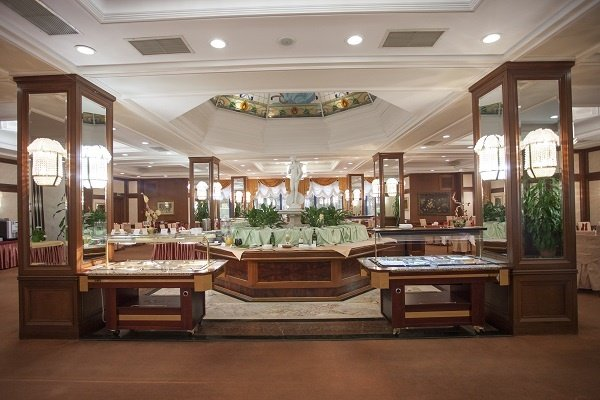 Отель Одиссея - фото 10