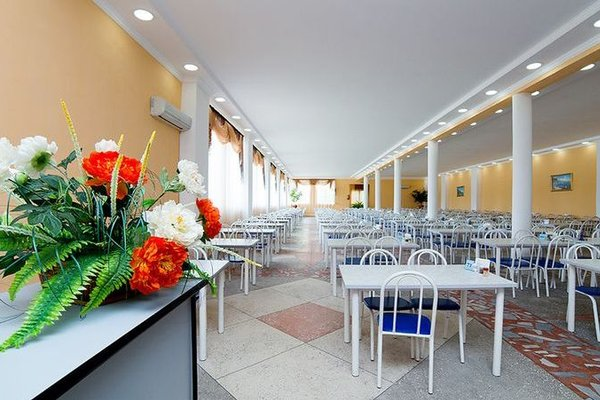 Отель Одиссея - фото 7