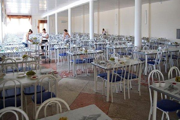 Отель Одиссея - фото 8